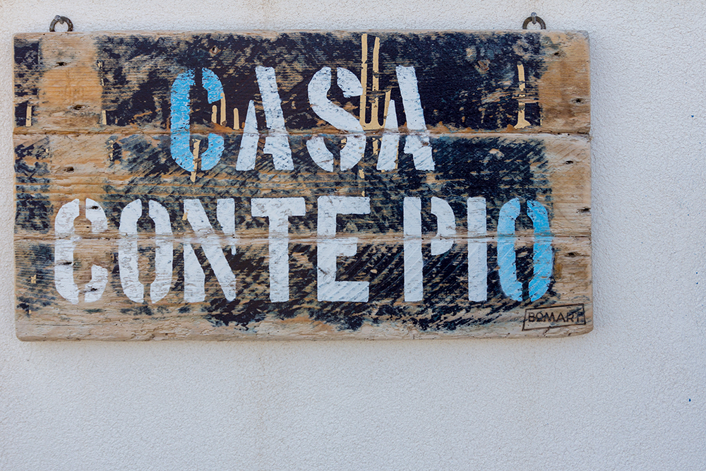 011 - Casa ContePio - Case Vacanza - Le Conchiglie Marettimo
