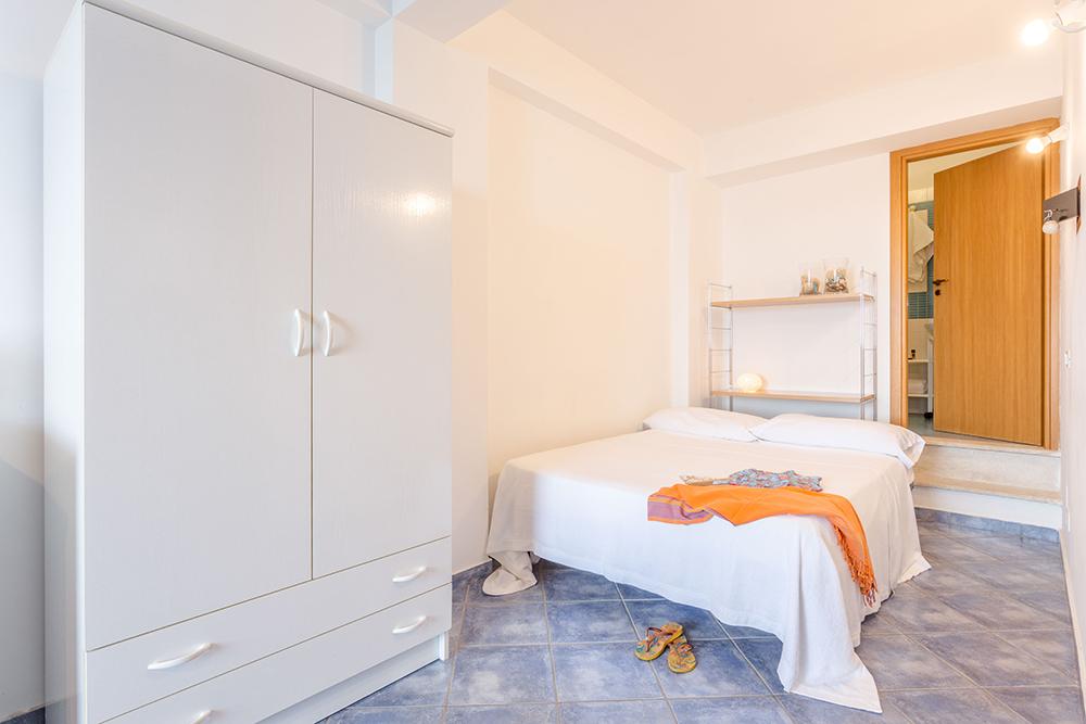 Monolocale E - Case Vacanza - Le Conchiglie Marettimo