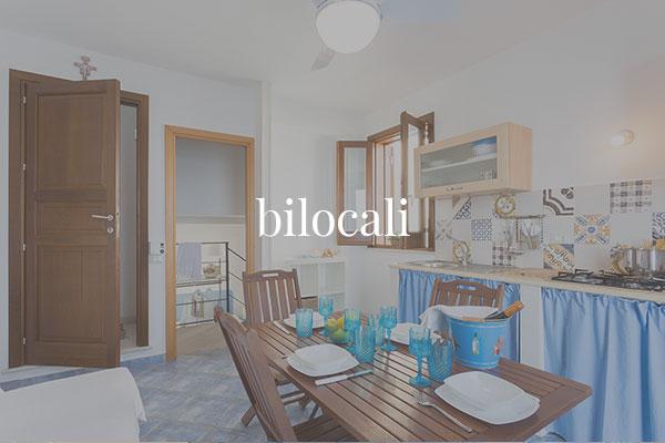 bilocali - Le Conchiglie - Case Vacanza - Marettimo