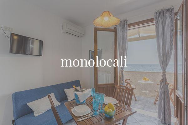 monolocali - Le Conchiglie - Case Vacanza - Marettimo