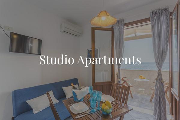 Studio Apartments - Le Conchiglie - Case Vacanza - Marettimo