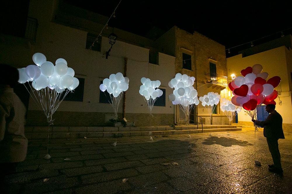 Sposarsi a Marettimo - To Wed a Marettimo - Le Conchiglie - Marettimo